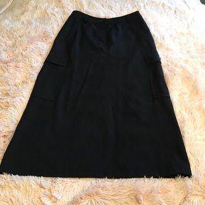 Women's Moschino Cheap and Chic Size 6 Skirt